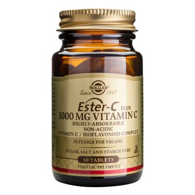 Ester-C 1000 mg Βιταμίνη C Tablets