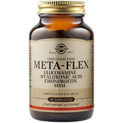 Meta-Flex Tablets