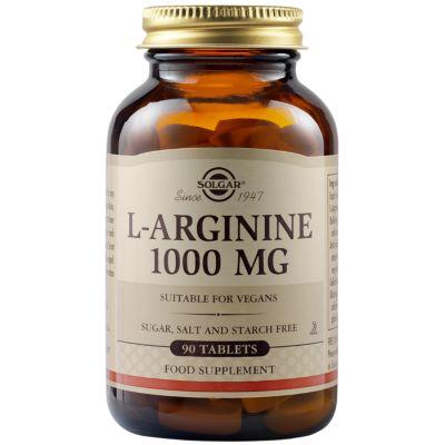 L-Arginine 1000 mg Tablets