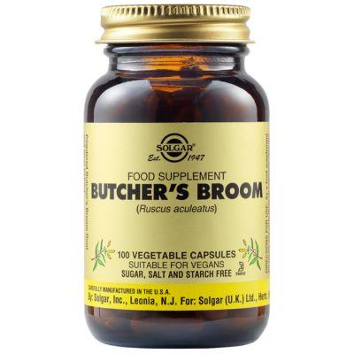 Butcher's Broom Vegatable Capsules