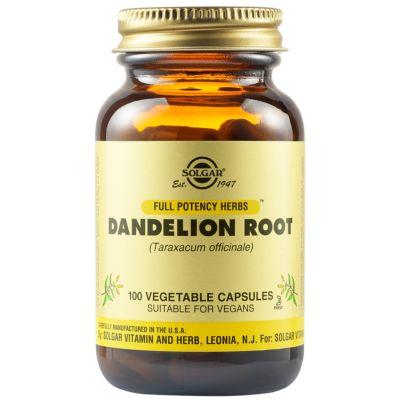 Dandelion Root Vegatable Capsules