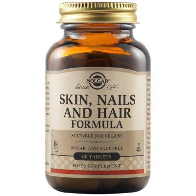 Skin, Nails and Hair Tablets
