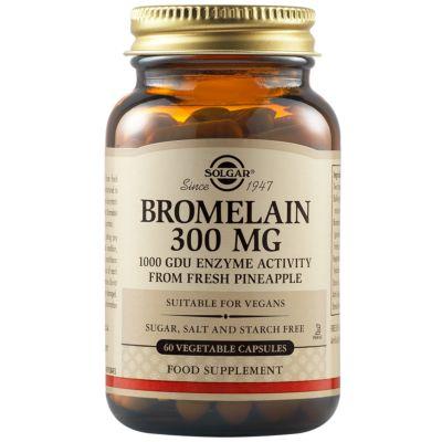 Bromelain 300 mg Tablets