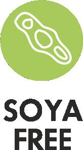 Soya Free